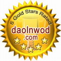 Daolnwod 5 star award to Grasp The USA