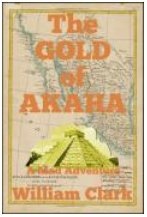 The Gold of Akaha cover